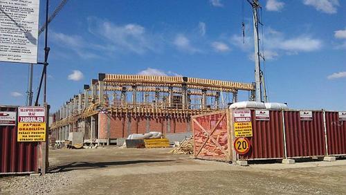 Završeni su radovi na izgradnji centralne kuhinje PU Radosno Detinjstvo u Novom Sadu